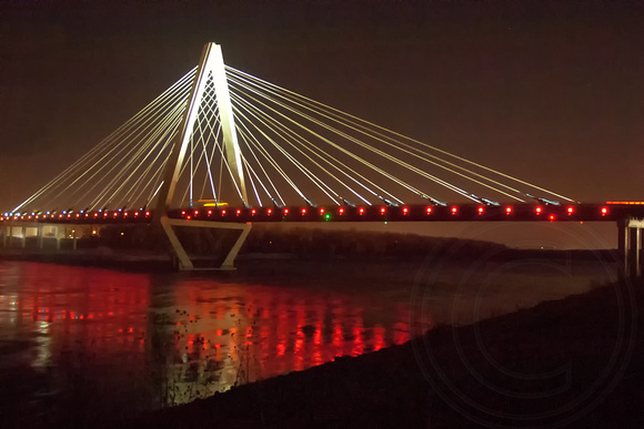 Bond Bridge